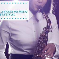 6th Annual Alabama Women in Jazz Festival