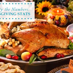 Fun Thanksgiving Stats