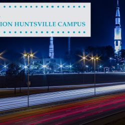 The FBI's $1 Billion Huntsville Campus