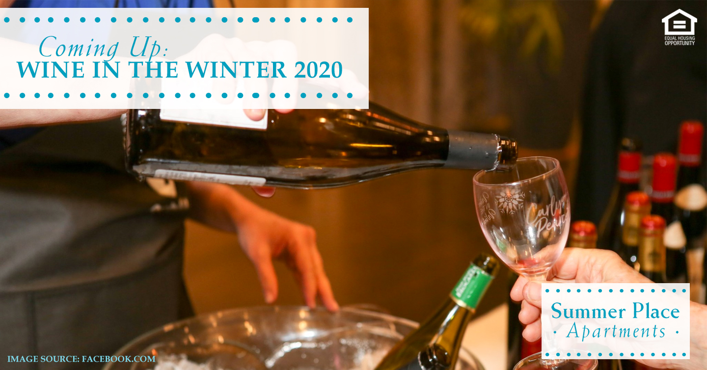 Wine in the Winter 2020