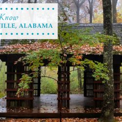 things to know about Huntsville, Alabama