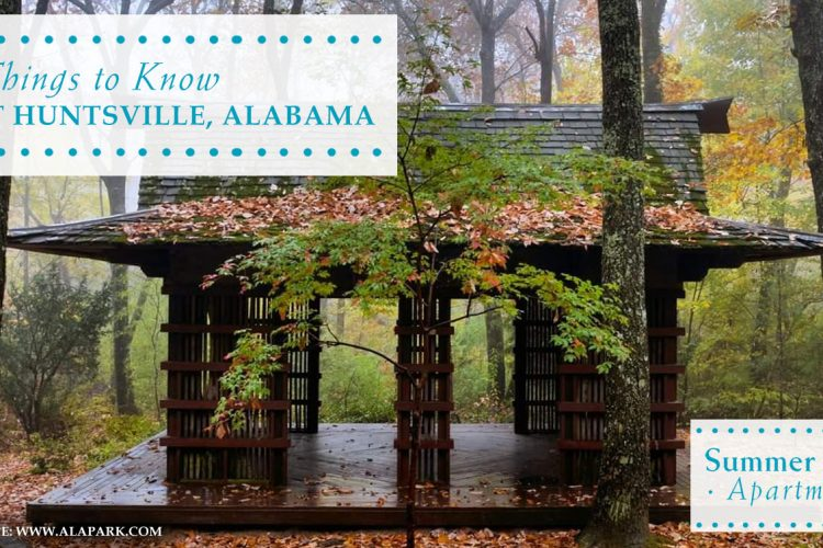 8 Things to Know About Huntsville, Alabama