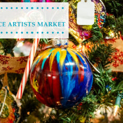 Winter Solstice Artists Market