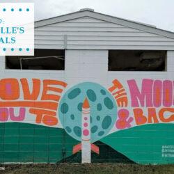 visit Huntsville's public murals