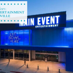 Main Event Entertainment in Huntsville