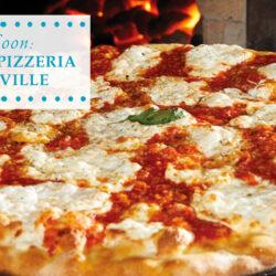 Grimaldi's Pizzeria in Huntsville