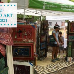 Monte Sano Art Festival 2021